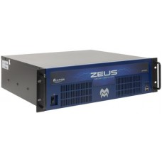 Zeus Media Server with Arkaos Media Master Pro