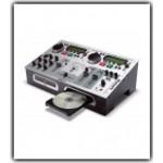 CDJ Mixer Combo