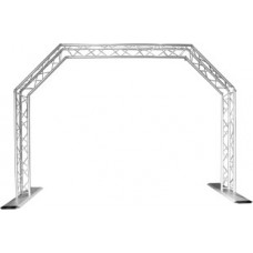 Trusst Mobile Arch Truss Kit