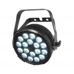 Chauvet Professional COLORdash Par Tri-18 VW