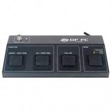 ADJ DF FC Wireless Dotz Flood Foot Controller