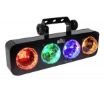 Chauvet DJ DJ Bank FX Mobile DJ Party Light