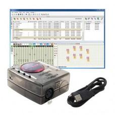 Daslight DVC3 GOLD Virtual Controller