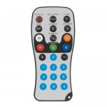 ELAR WR II Infrared Wireless Remote Controller