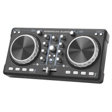 ELMC1 DJ Midi Controller by American Audio
