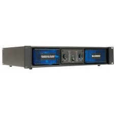 American Audio ELX2000 Power Amplifier