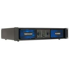 American Audio ELX3000 Power Amplifier