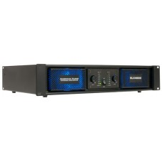 American Audio ELX4000 Power Amplifier