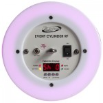 Elation Event Cylinder RF with Wireless Remote