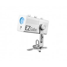 EZGobo LED Portable Battery Powered Gobo Logo Projector