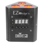 EZWedge Tri Battery Operated LED Truss Light by Chauvet DJ