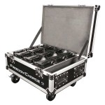 Freedom Charge 9 Case by Chauvet DJ