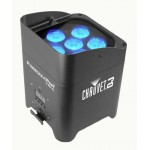 Freedom Par Tri-6 Wireless Rechargeable by Chauvet DJ