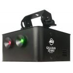 ADJ Galaxian 3D MKII Laser Light Show