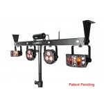 GigBAR IRC Lighting Bar by Chauvet DJ