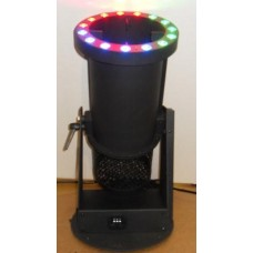 Glow Max DMX LED Confetti Launcher