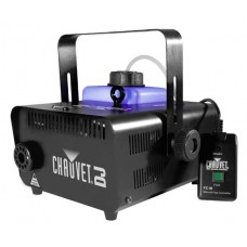 Hurricane 1101 Water Based Fog Machine by Chauvet DJ
