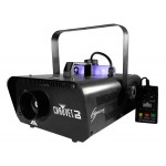 Hurricane 1301 Water Based Fog Machine by Chauvet