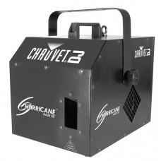 Hurricane Haze 3D - Water Based Haze Machine by Chauvet DJ
