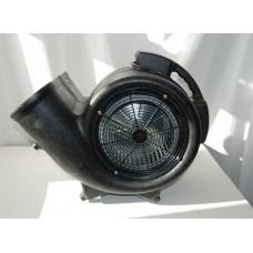 Hurricane II Fan Floor Model with DMX