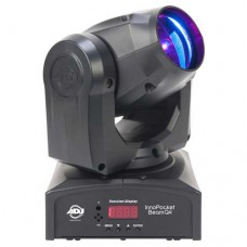 Inno Pocket Beam Q4 Mini Moving Head by ADJ