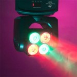 Inno Pocket Wash Mini Moving Head by ADJ