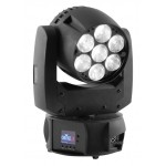 Intimidator Wash Zoom 250 IRC by Chauvet DJ