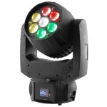 Intimidator Wash Zoom 350 IRC by Chauvet DJ