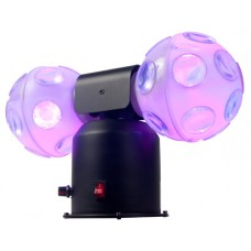 ADJ Jelly Cosmos Ball LED Disco Light