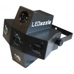 Omnisistem LEDazzle LED DJ or Club Lighting Effect