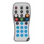 ADJ LED RC2 Wireless Infrared Remote