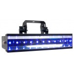 ADJ LED UV GO Battery Powered UV Bar