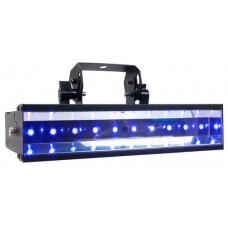ADJ LED UV GO Battery Powered UV Bar