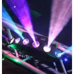 OmniSistem Lume G6 LED DJ or Nightclub Light