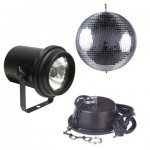 Mirror Ball Kit III