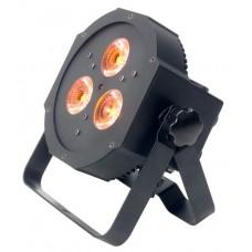 American DJ Mega QA Par 38 RGBA LED