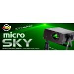 ADJ Micro Sky DJ Laser