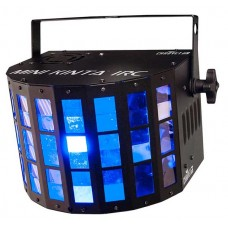 Mini Kinta IRC LED Disco Light by Chauvet DJ