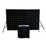Chauvet MotionSet LED DJ Facade Curtain or Backdrop