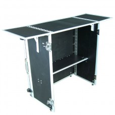 Omnifold Folding Mobile DJ Table