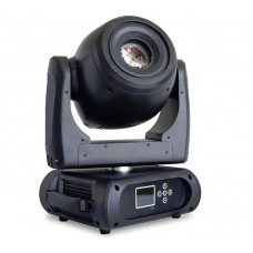 OnyxPro 101 LED Moving Head by Omnisistem