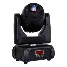 OnyxPro 40 LED Moving Head by Omnisistem