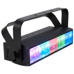 ADJ Pixel Pulse Bar LED Color Wash or Strobe Light