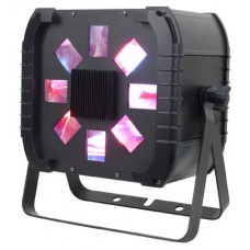 ADJ Quad Phase GO Battery Powered DJ Lighting Effect