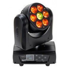 Elation Rayzor Q7 Small and Bright LED Moving Head