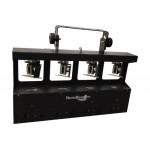 OmniSistem RetroScan G Pro LED DJ or Nightclub Light