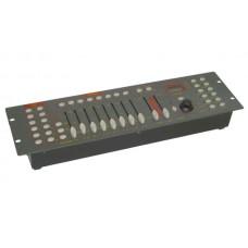 Omnisistem SC1216 Plus DMX Controller with Joystick