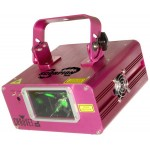 Scorpion Dual Laser by Chauvet DJ