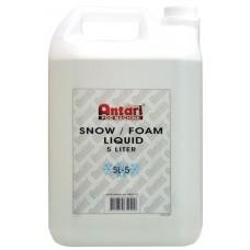Antari SL5 Snow Fluid