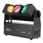 SlimBEAM Quad IRC by Chauvet DJ
